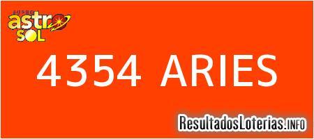 4354 ARIES