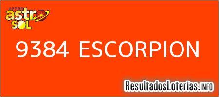 9384 ESCORPION