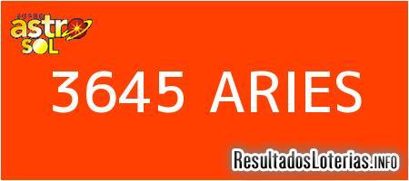 3645 ARIES