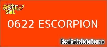 0622 ESCORPION
