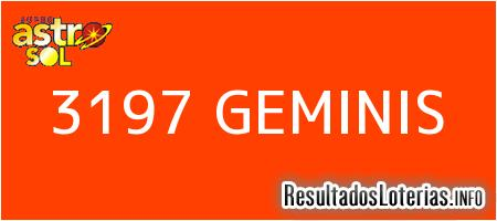 3197 GEMINIS