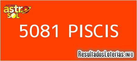 5081 PISCIS