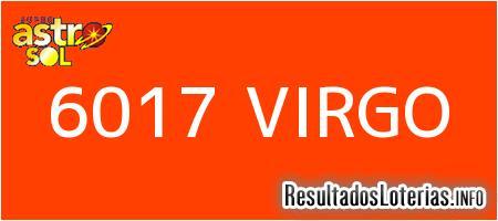 6017 VIRGO