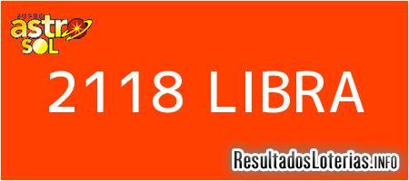 2118 LIBRA