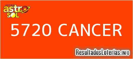 5720 CANCER