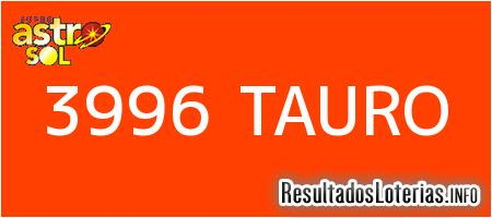 3996 TAURO