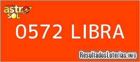 0572 LIBRA