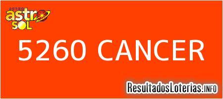 5260 CANCER
