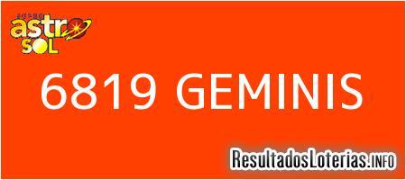 6819 GEMINIS