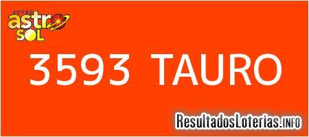 3593 TAURO