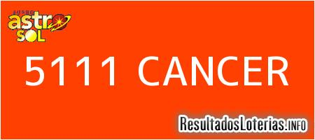 5111 CANCER