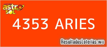 4353 ARIES