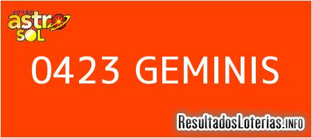 0423 GEMINIS