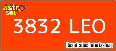 3832 LEO
