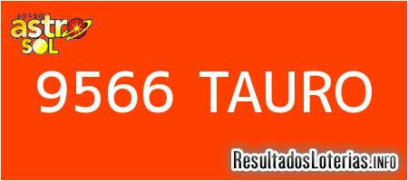 9566 TAURO