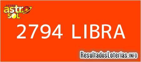 2794 LIBRA