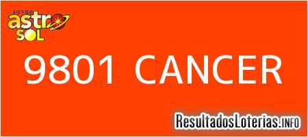 9801 CANCER