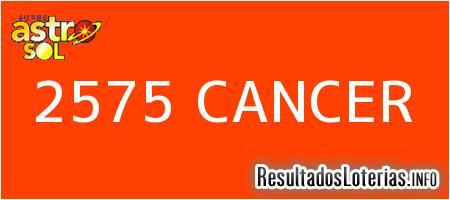 2575 CANCER