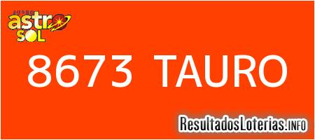 8673 TAURO