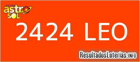 2424 LEO