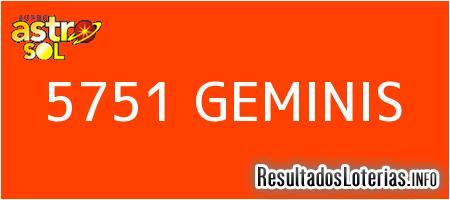 5751 GEMINIS
