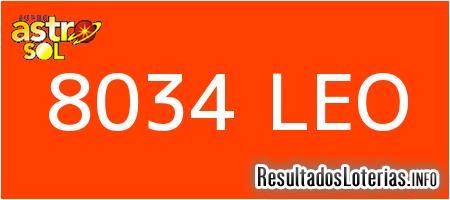 8034 LEO