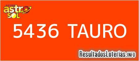 5436 TAURO