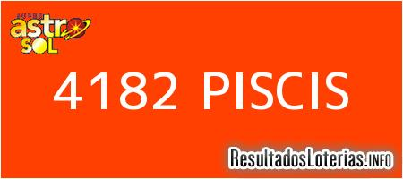 4182 PISCIS