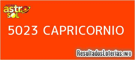 5023 CAPRICORNIO