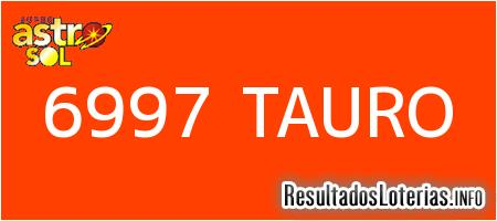 6997 TAURO