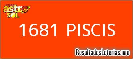 1681 PISCIS