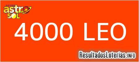 4000 LEO