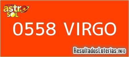 0558 VIRGO