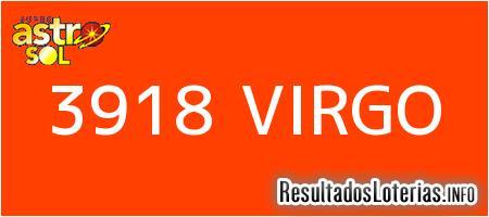 3918 VIRGO