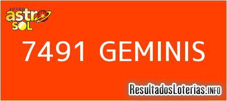 7491 GEMINIS