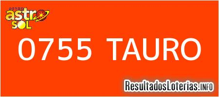 0755 TAURO
