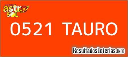 0521 TAURO