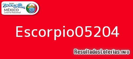 Escorpio05204