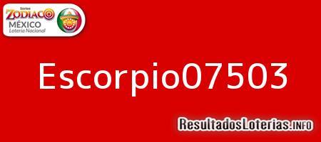 Escorpio07503